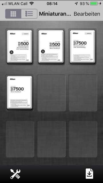 app manualviewer