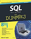 SQL All-in-One For Dummies 2e