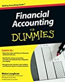 Financial Accounting FD. (For Dummies)