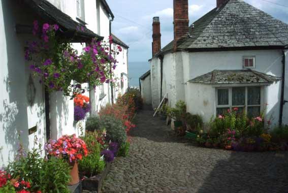 Mit dem Wohnmobil durch Cornwall – 2002