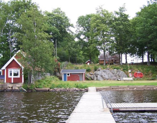 Schweden 2005