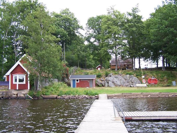 Schweden: Mit dem Wohnmobil ins Glasreich – 2005
