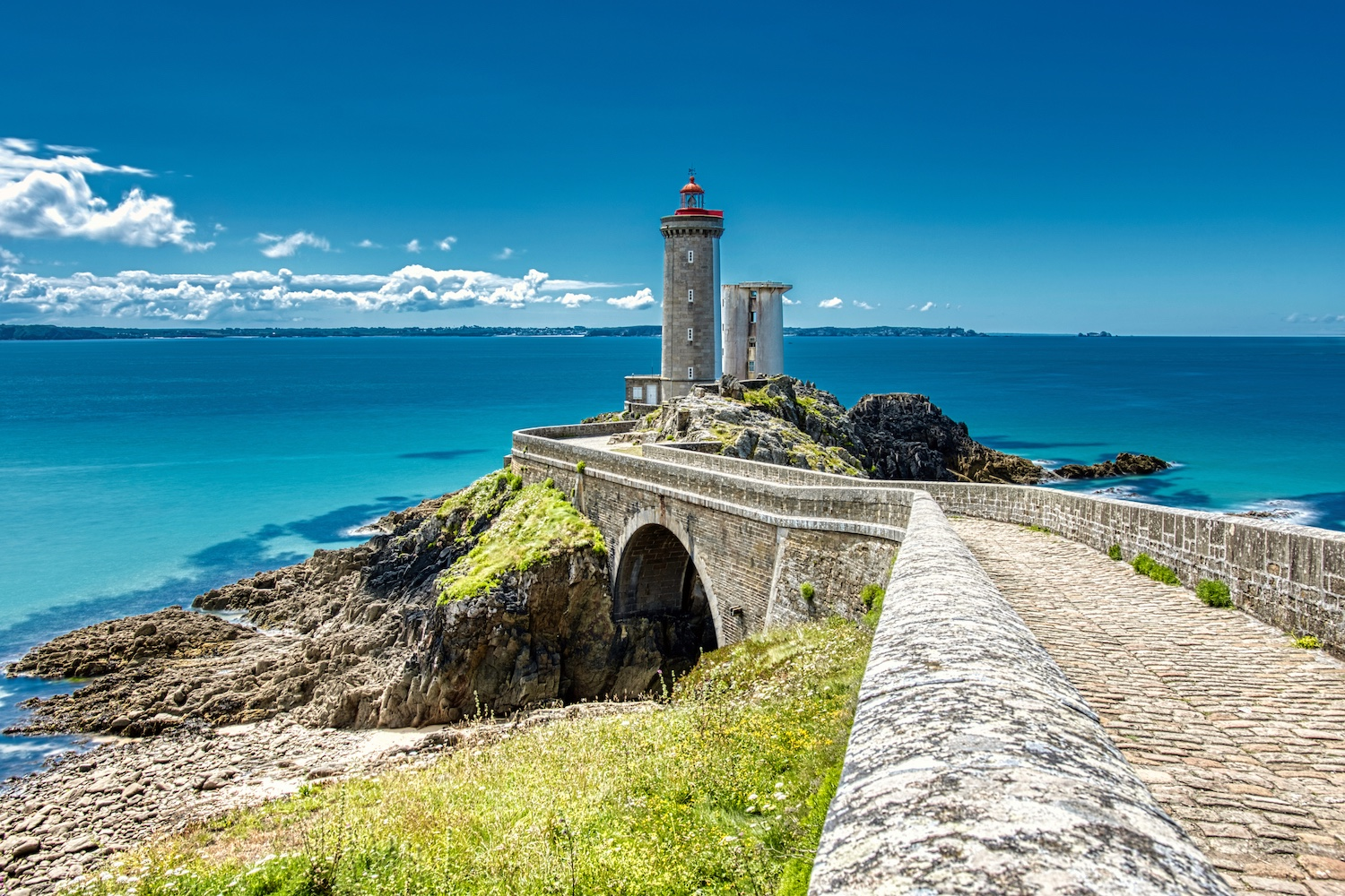 A June in Brittany – Travelling the Atlantic coast of France by motorhome