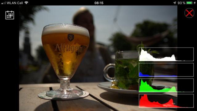 app controlmycamera