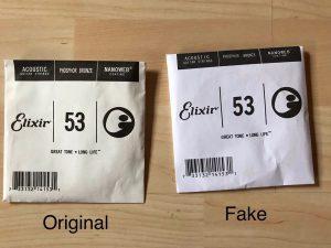 Schon die Verpackung sieht anders aus