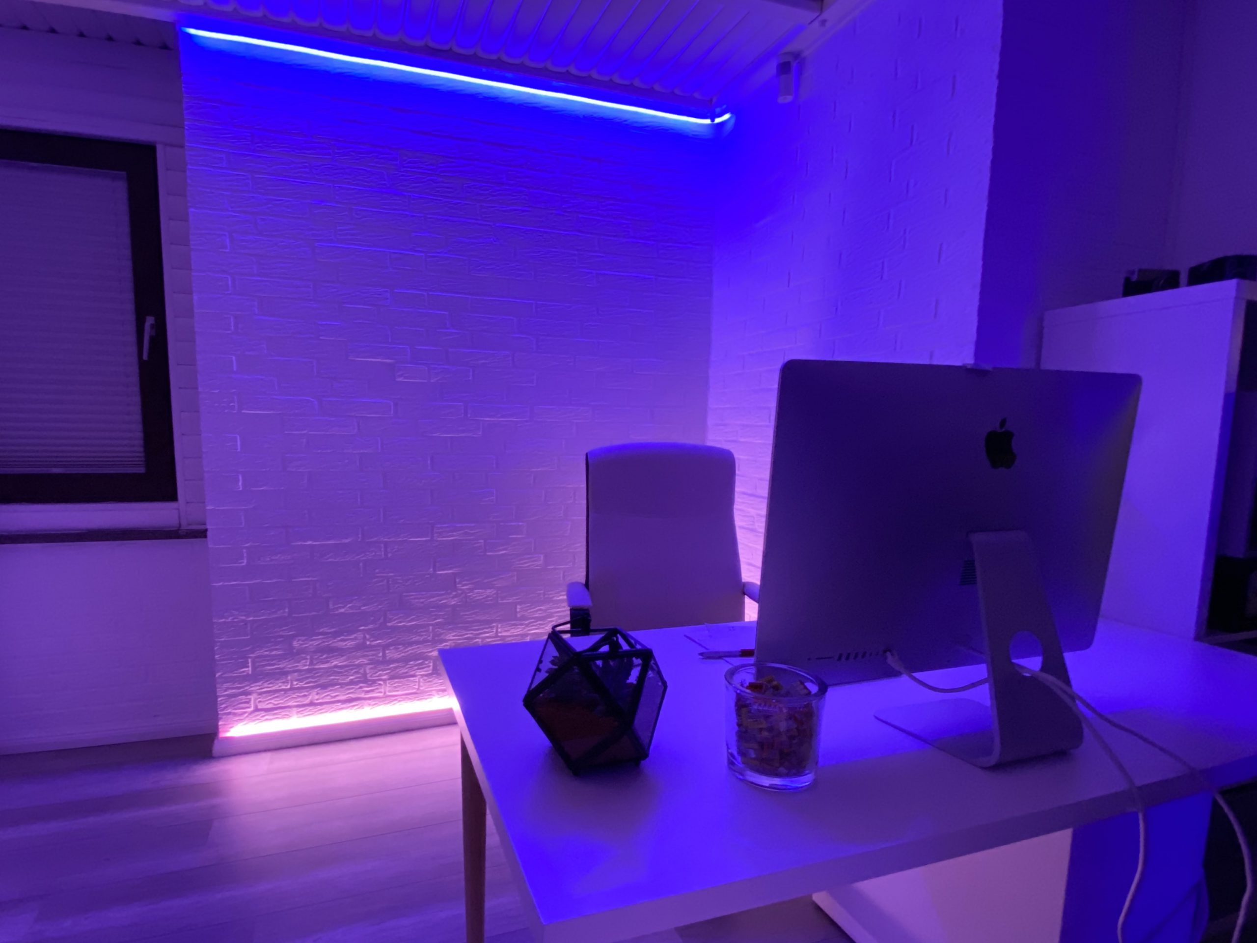 Philips Hue Light Is Not Found In