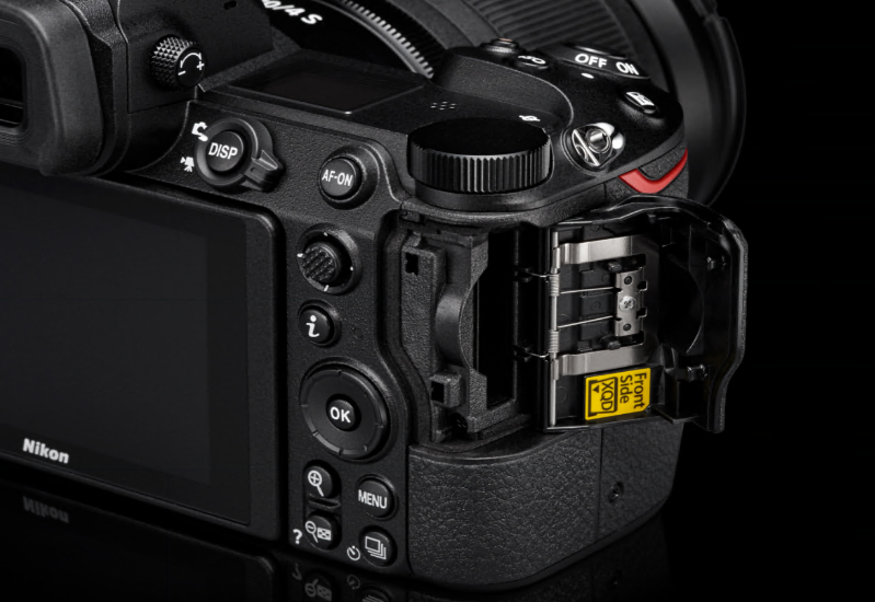 Nikon Z6 and Z7 get eye autofocus for animals with firmware 3.0