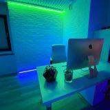 Welche alternativen Controller können Osram Lightify Leuchten steuern?