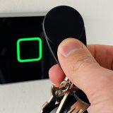 ID-Medium für die Zugangskontrolle
