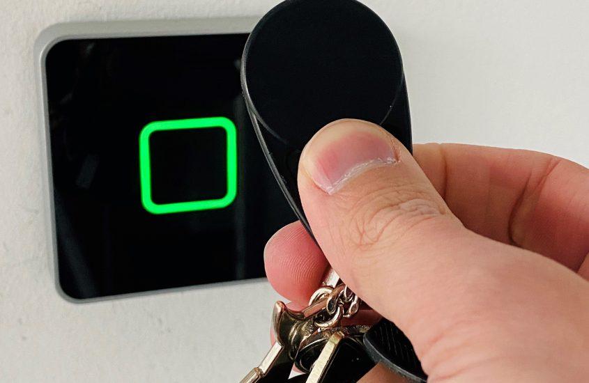 Warum Fingerprint keine gute Idee ist