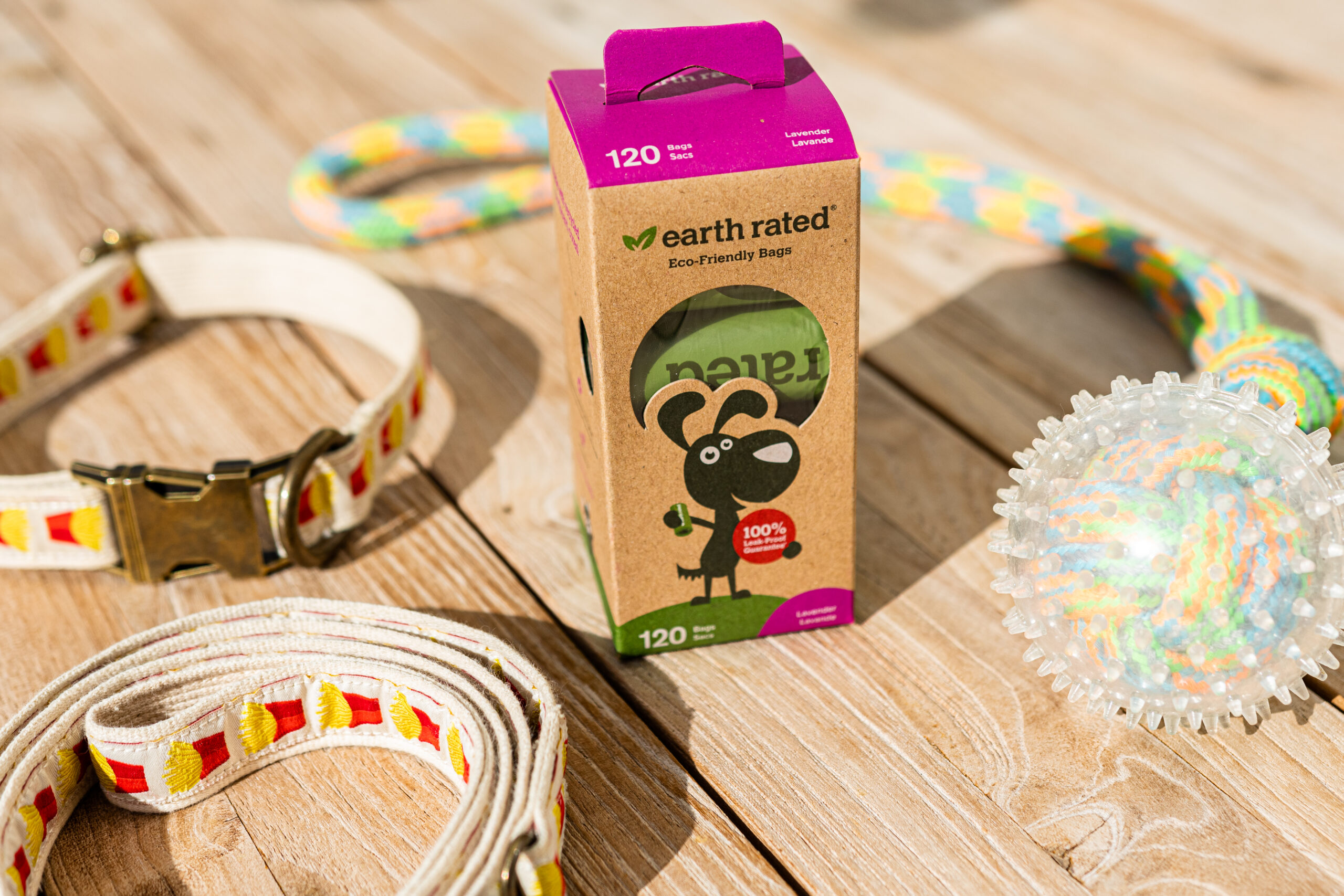 Biodegradable Dog Poop Bags without Plastic – Do they hold tight?