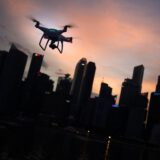 Erfüllen Sie die EU-Drohnenvorschriften von 2021 mit Links zur Registrierungsseite und Online-Prüfungen
