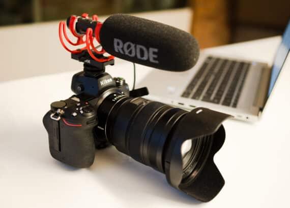 Ein kleiner Beitrag über die Funktionen aller Tasten und Modi des Equalizers und der Aufnahmemodi des Røde VideoMic NTG.