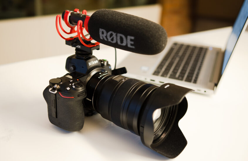 Røde VideoMic NTG – All modes and button functions