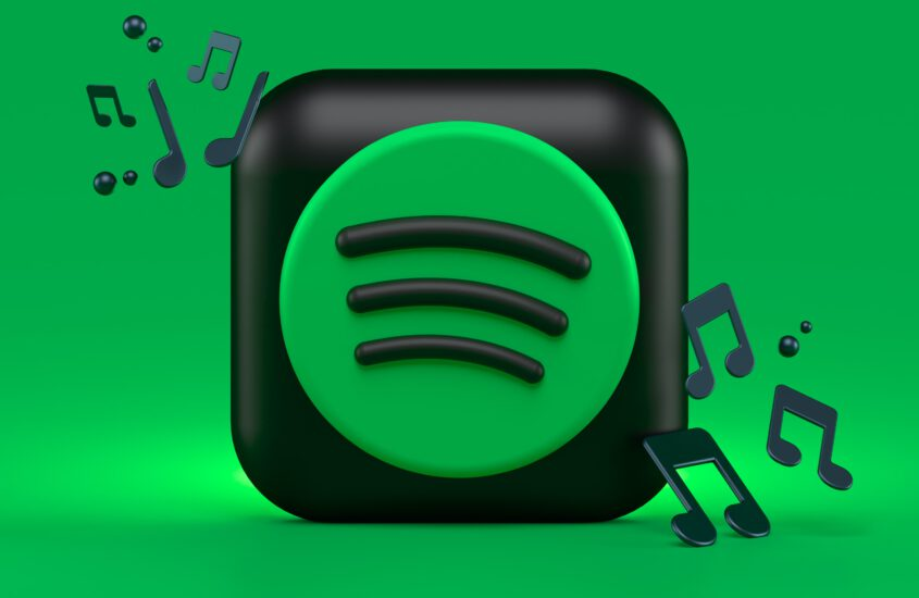 Native support for Spotify on Apple Homepod