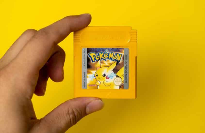 Warum haben Pokemon jetzt andere Nummern als früher?