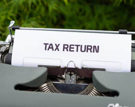 reclaim the withholding tax on dividends from Ireland