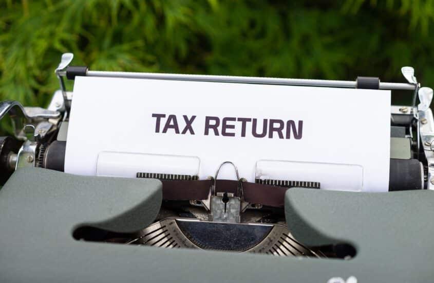 Quellensteuer auf Dividenden (DWT) aus Irland Zurückfordern