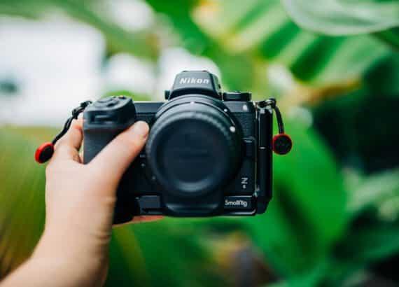 Nikon Sommer-Sofort-Rabatt 2021: Angebote für Z-Kameras und Z-Objektive.