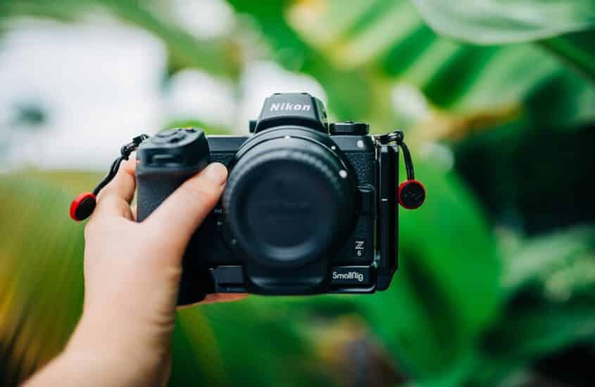 Nikon Sommer-Rabatt 2021: Bis 400€ Rabatt für Z-Modelle und Z-Objektive vom 14.05. bis 19.07.